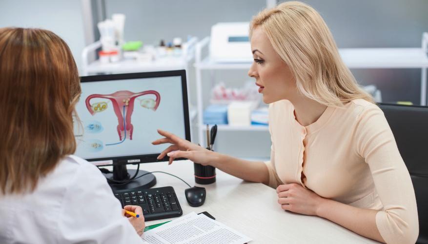восстановление после родов одесса